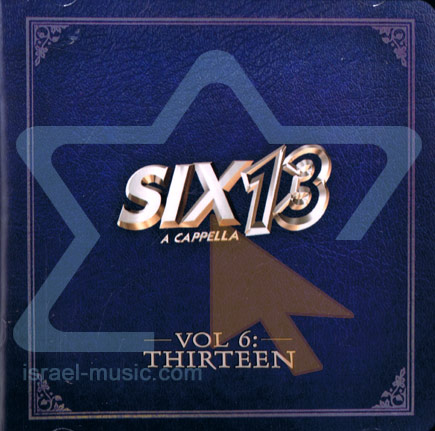 Vol 6: Thirteen Por Six13