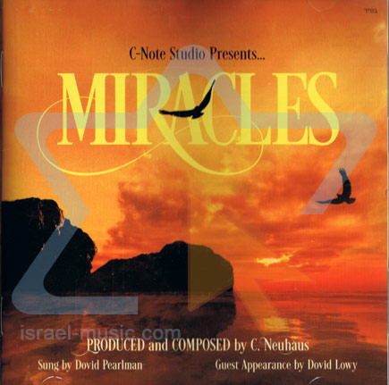 Miracles by Dovid Pearlman