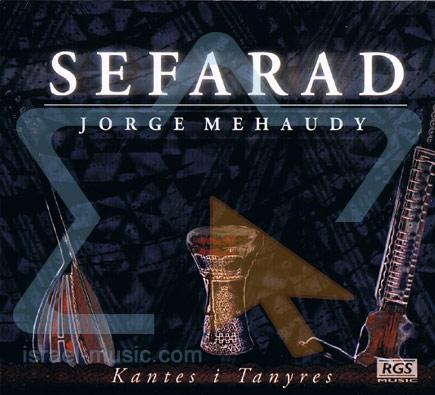 Sefarad by Jorge Mehaudy