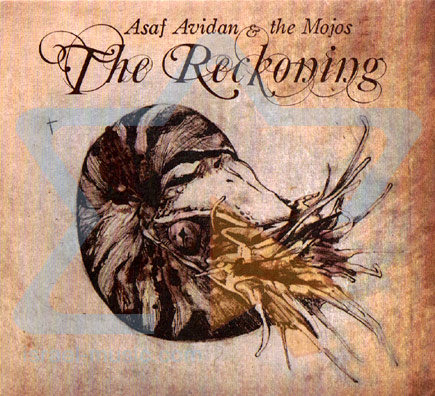 The Reckoning لـ Asaf Avidan & The Mojos