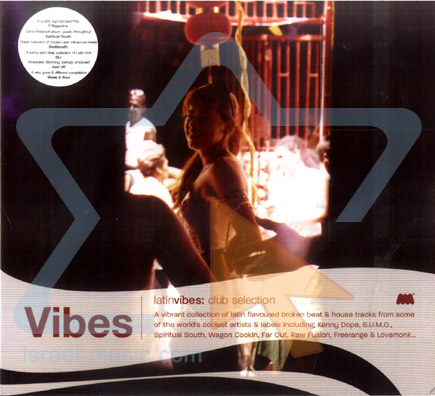 Latin Vibes: Club Selection - Various