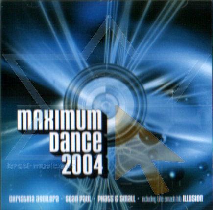Maximum Dance 2004 Par Various