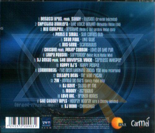 Maximum Dance 2004 by Various