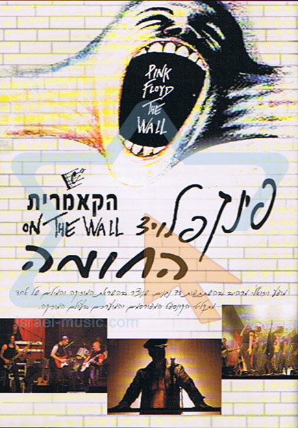 Pink Floyd - The Wall by The Israeli Chamber Orchestra