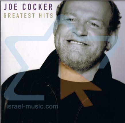 Greatest Hits by Joe Cocker