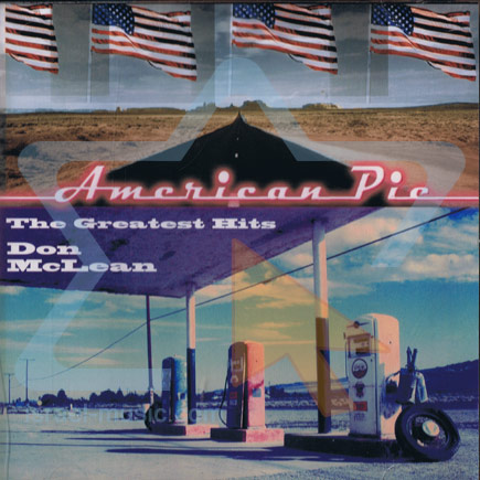 American Pie - The Greatest Hits by Don McLean
