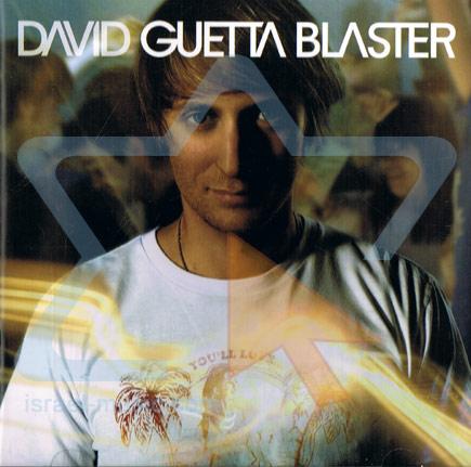 Blaster by David Guetta