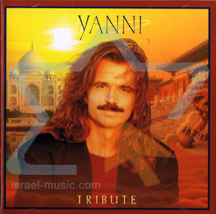 Tribute by Yanni