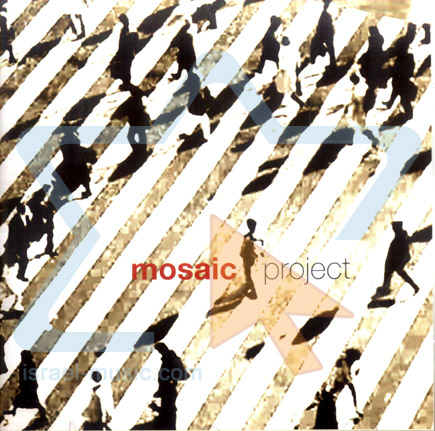 Mosaic Project by Mosaic Project