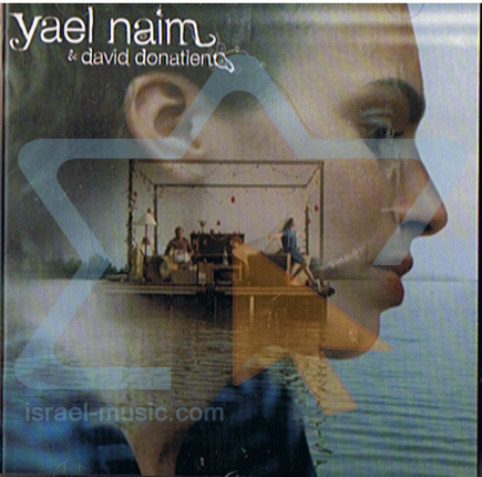Yael Naim and David Donatien by Yael Naim