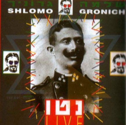 Neto Live by Shlomo Gronich