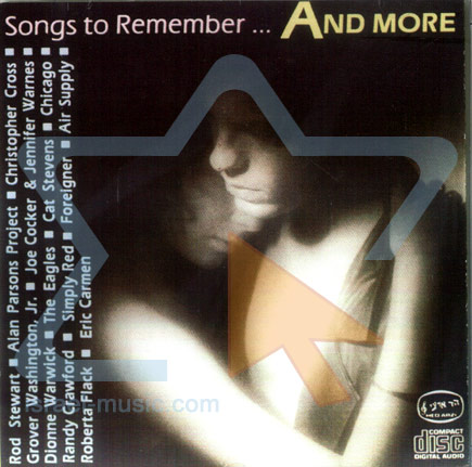 Songs to Remember...And More - Various