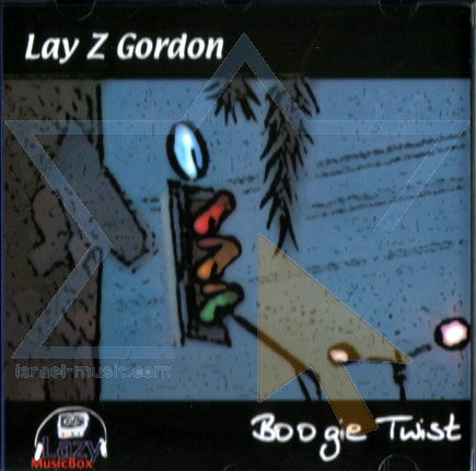 Boogie Twist Von Lay Z Gordon