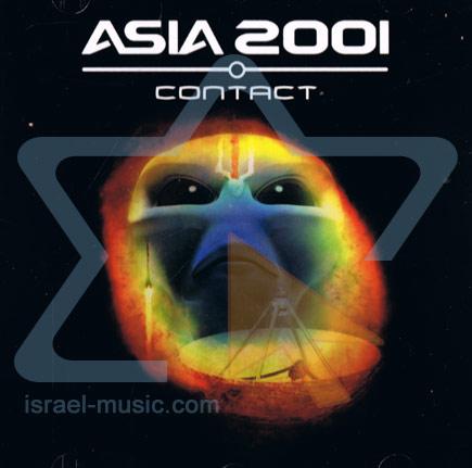 Contact - Asia 2001