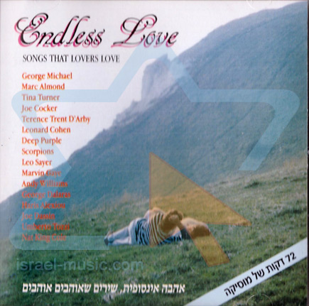 Endless Love by Various