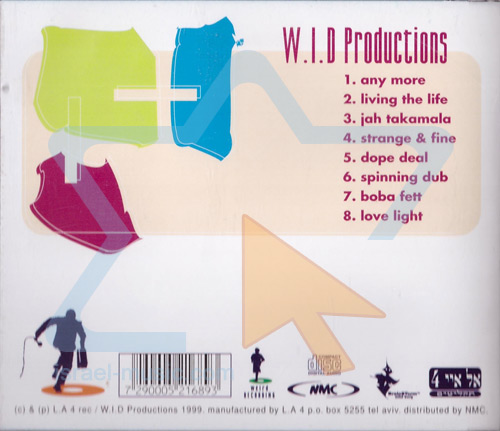Walking in Dreams by W.I.D Production