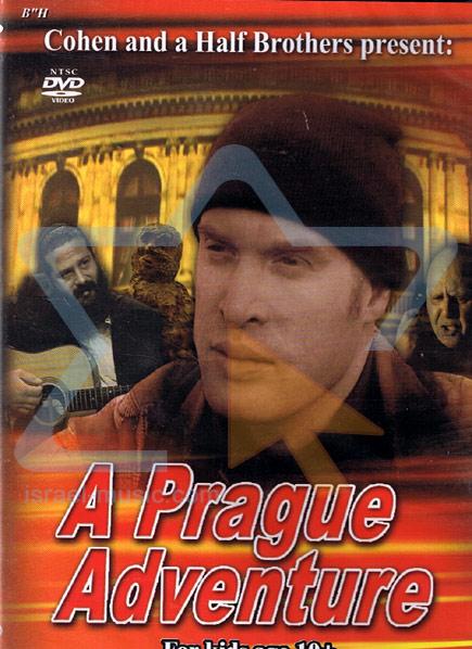 A Prague Adventure by Various