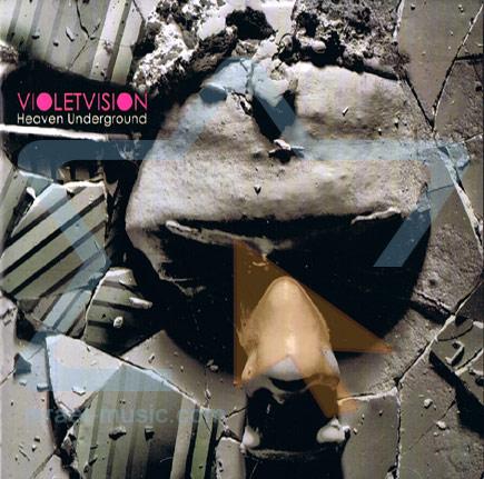 Heaven Underground by Violet Vision