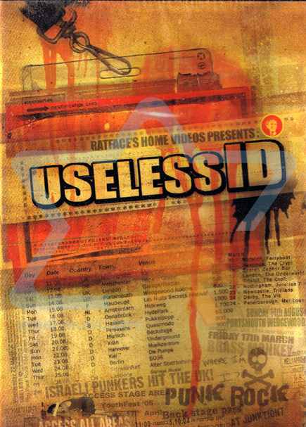 Useless ID Par Useless ID