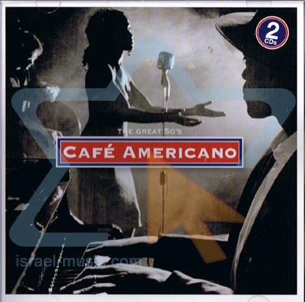 Cafe Americano by Various
