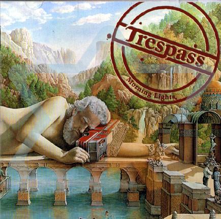 Morning Lights - Trespass