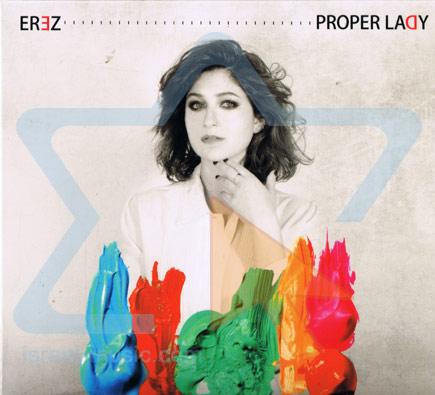 Proper Lady by Erez