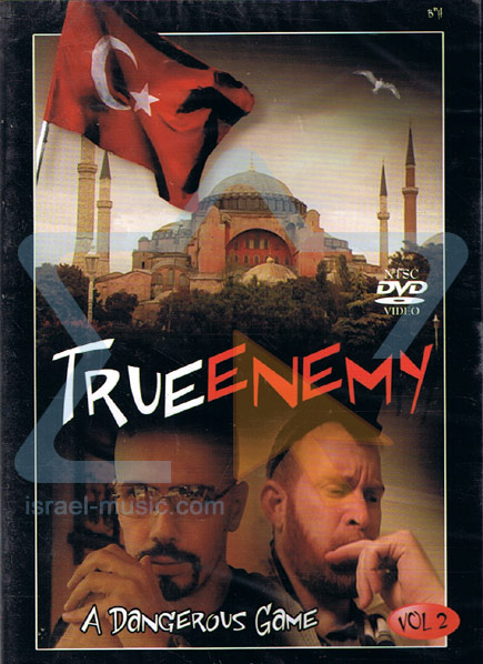 True Enemy - A Dangerous Game (Part 2) by Various