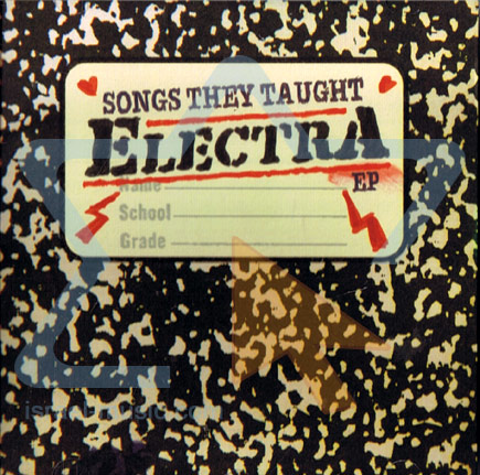 Songs They Taught by Electra