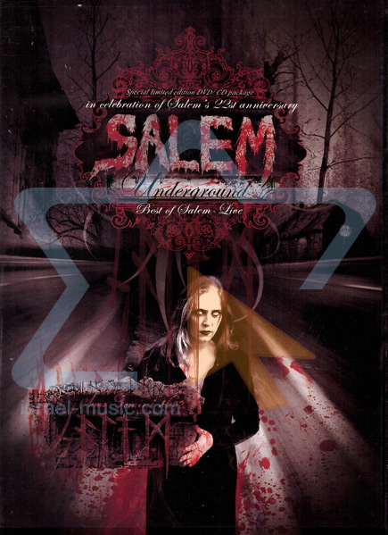 Underground by Salem