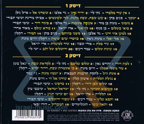 Maximum Prayer Songs - Part 2 - Various