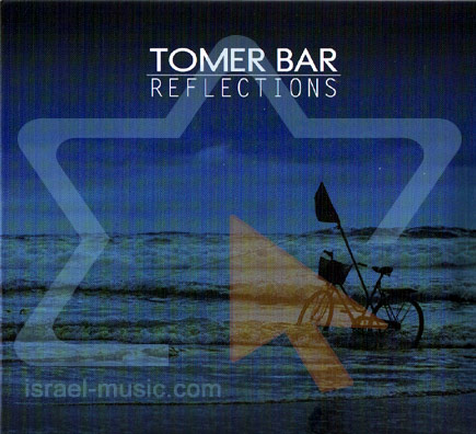 Reflections by Tomer Bar