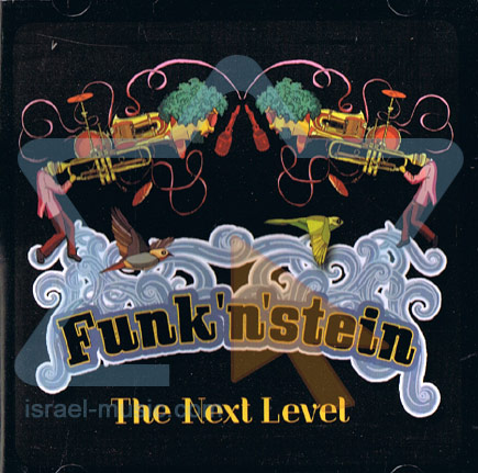 The Next Level by Funk 'N' Stein