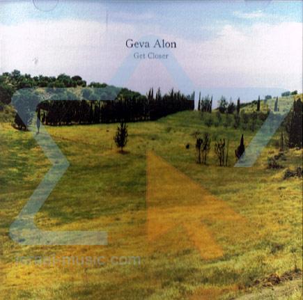Get Closer by Geva Alon