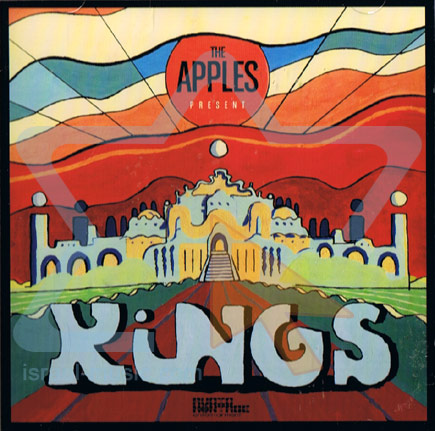 Kings by The Apples
