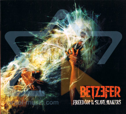 Freedom to the Slave Makers by Betzefer