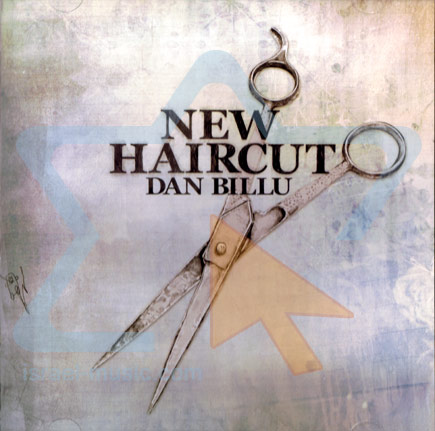 New Haircut by Dan Billu