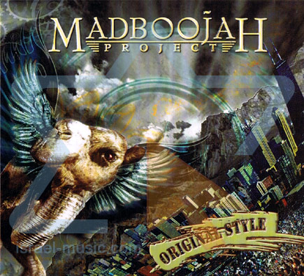 Original Style by Madboojah Project
