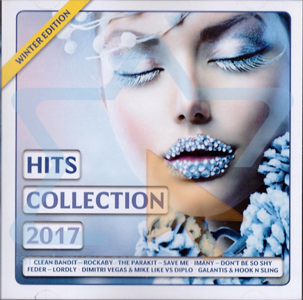 Hits Collection 2017 By Various