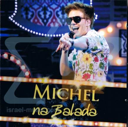 Na Balada by Michel Telo