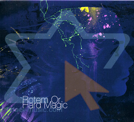 Hard Magic by Rotem Or
