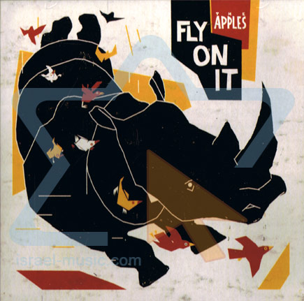 Fly On It by The Apples