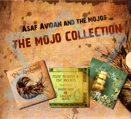The Mojo Collection - Asaf Avidan & The Mojos