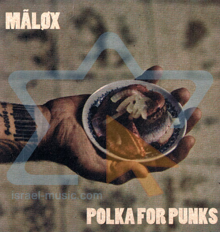 Polka for Punks by Malox