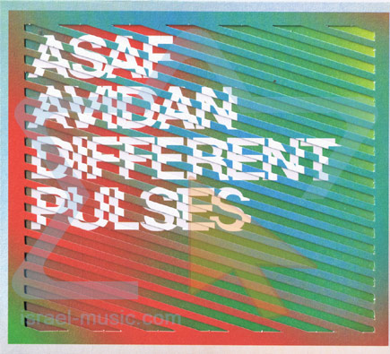 Different Pulses by Asaf Avidan