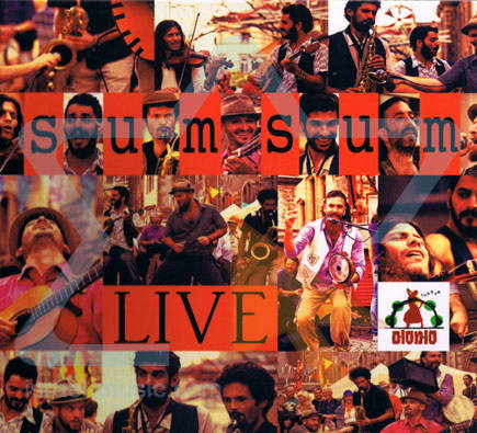 Live by Sumsum