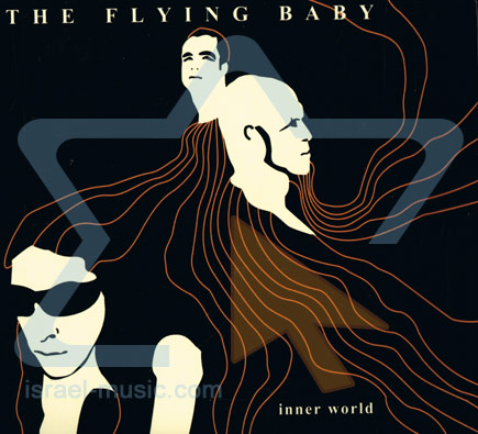 Inner World - New Edition by The Flying Baby
