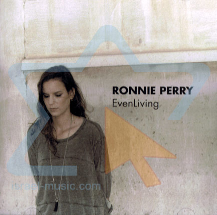 EvenLiving by Ronnie Perry