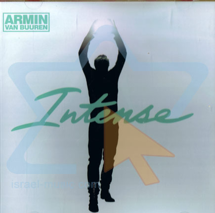 Intense के द्वारा Armin Van Buuren