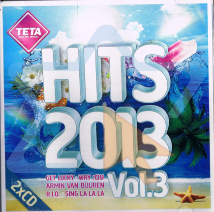 Hits 2013 Vol. 3 by Various