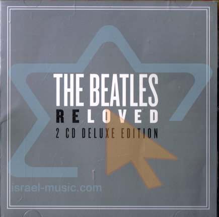 Reloved by The Beatles